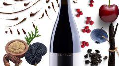 Folgore, a rare wine