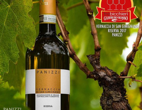 La Riserva Panizzi è regina fra i bianc...