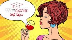 The Bicchieri Web show on July 8 th